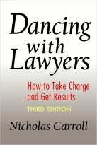 Dancing with Lawyers cover image